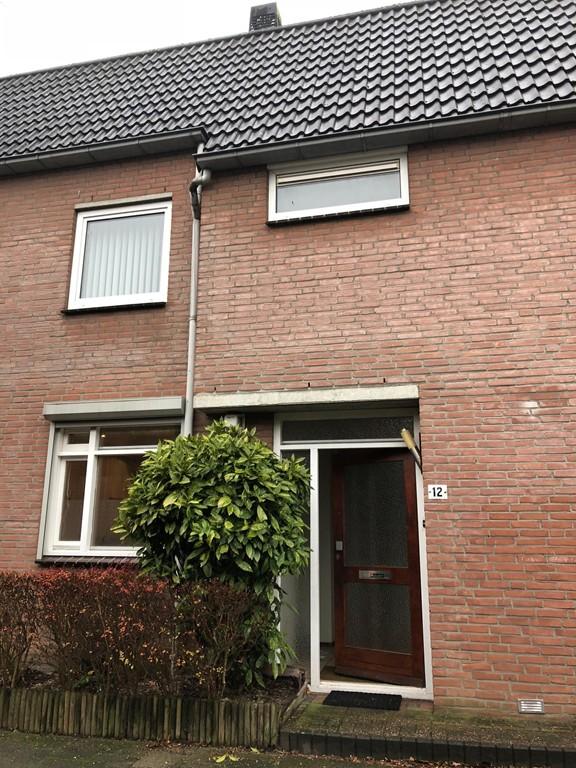 Siluurstraat, Heerlen