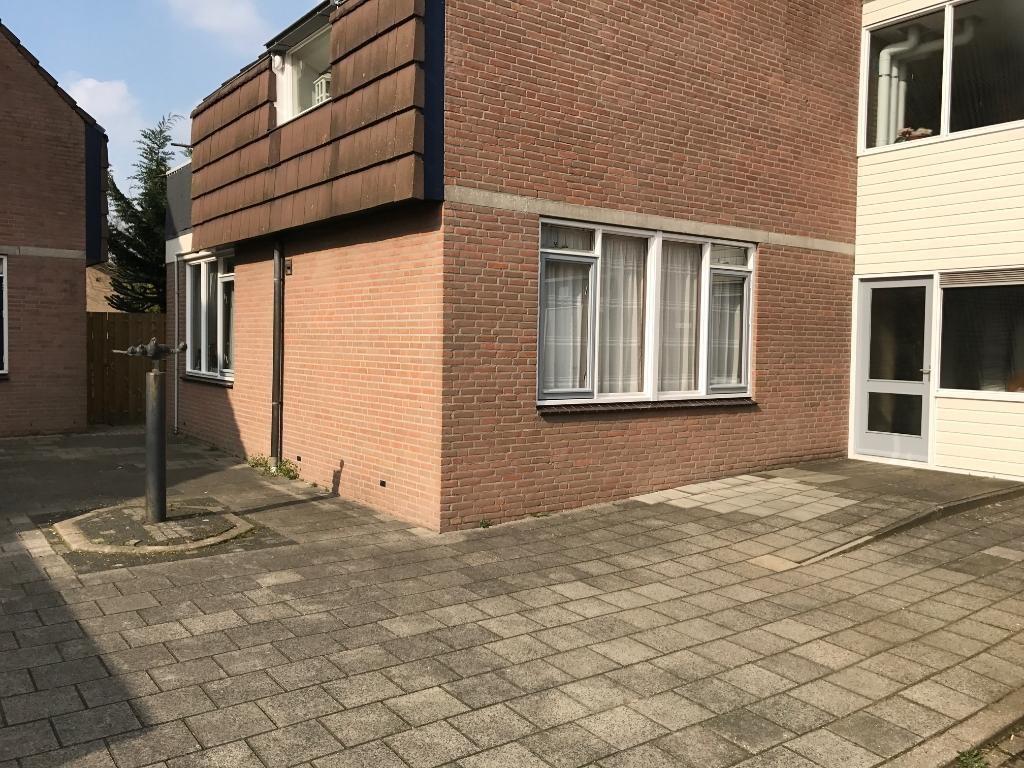 Gebroeders Potstraat, Nieuw-Lekkerland