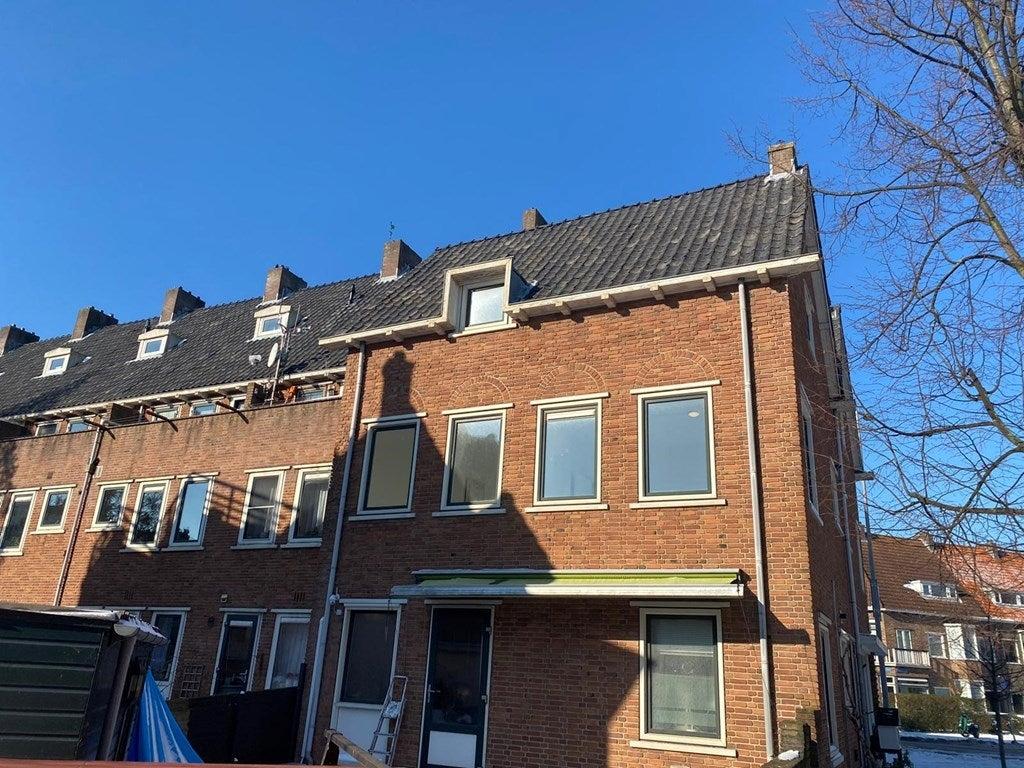 Property photo - Orchideestraat 1B, 3051NK Rotterdam