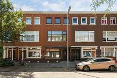 Donkerslootstraat, Rotterdam