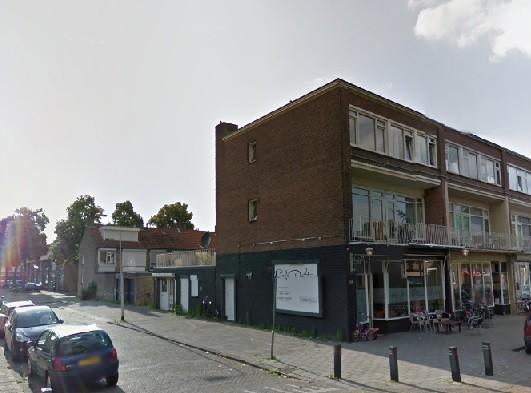 Hieronymusstraat, Tilburg