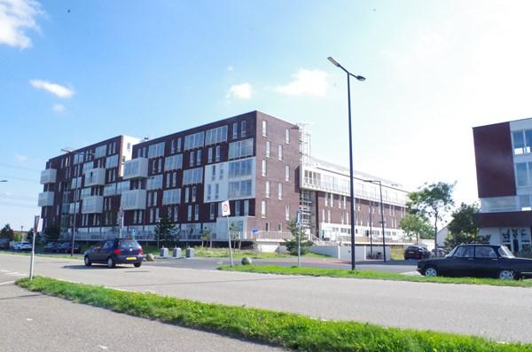 APARTMENT Rotterdam Cypruslaan 2925443