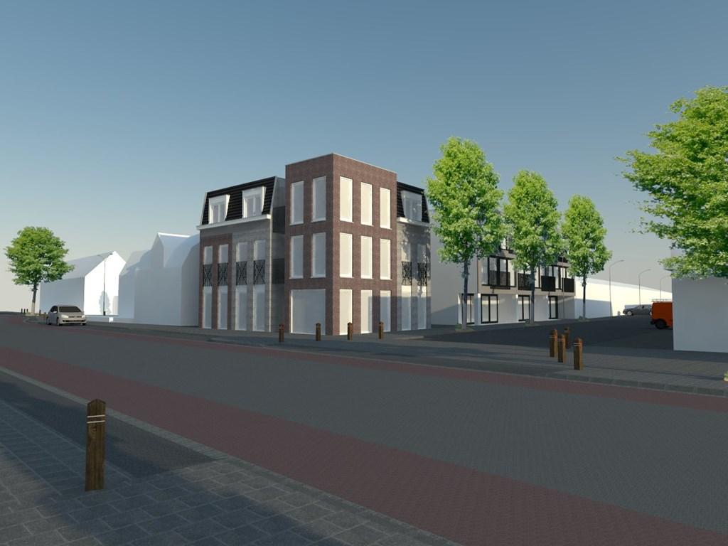 Rapenlandstraat, Eindhoven