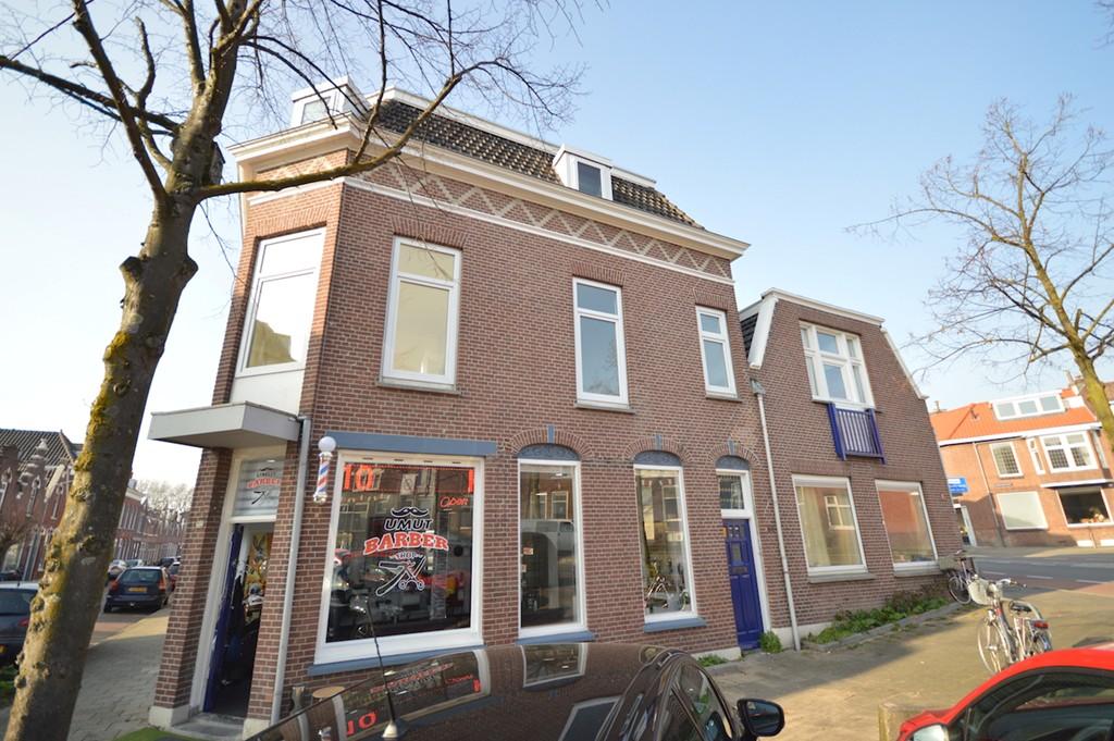Krommedijk, Dordrecht