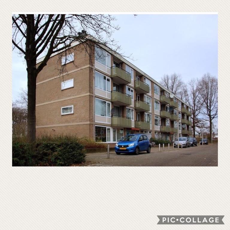 Antwerpenstraat, Enschede