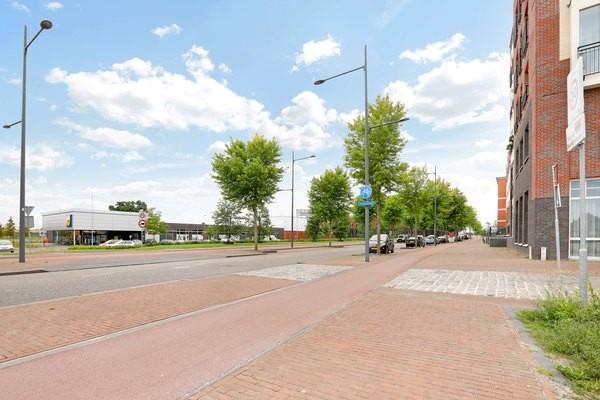 Frontonstraat, Helmond