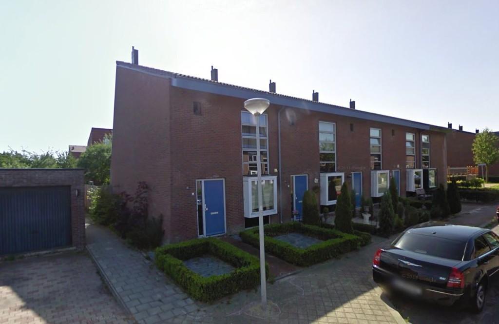 Pijlkruid, Utrecht