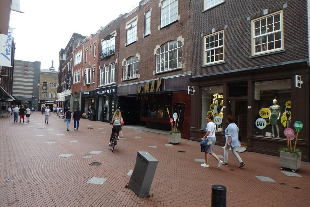 Hooghuisstraat, Eindhoven