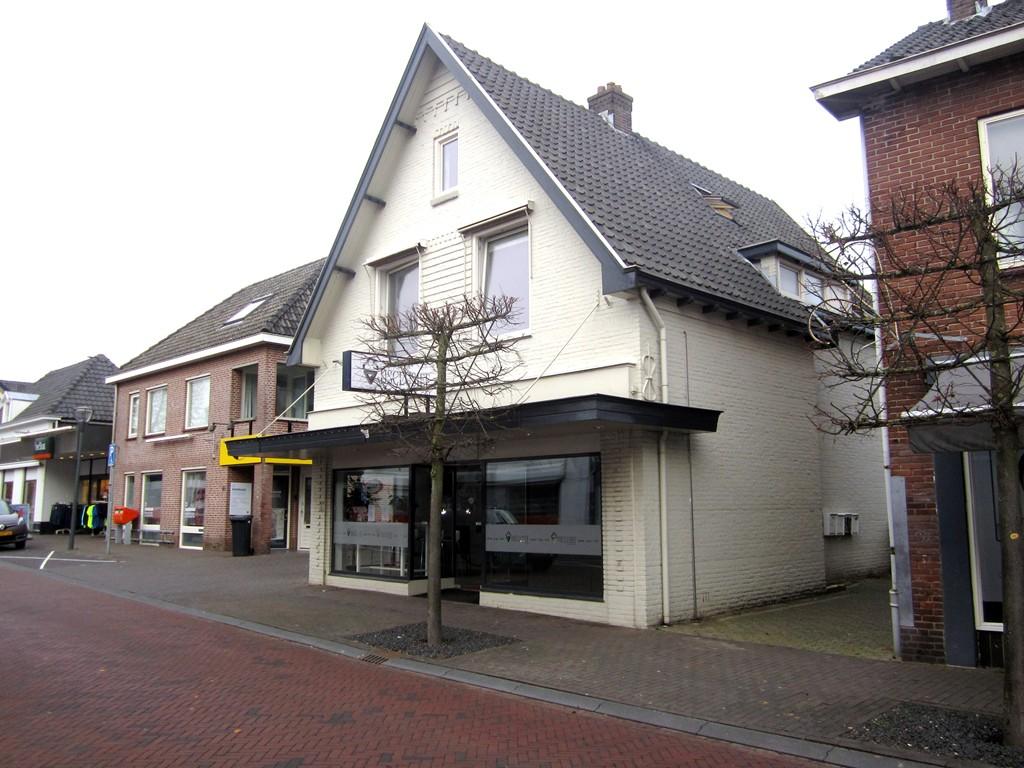 Groenestraat, Rheden