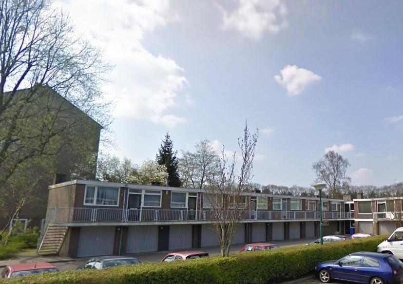 Steenbokplein, Bilthoven