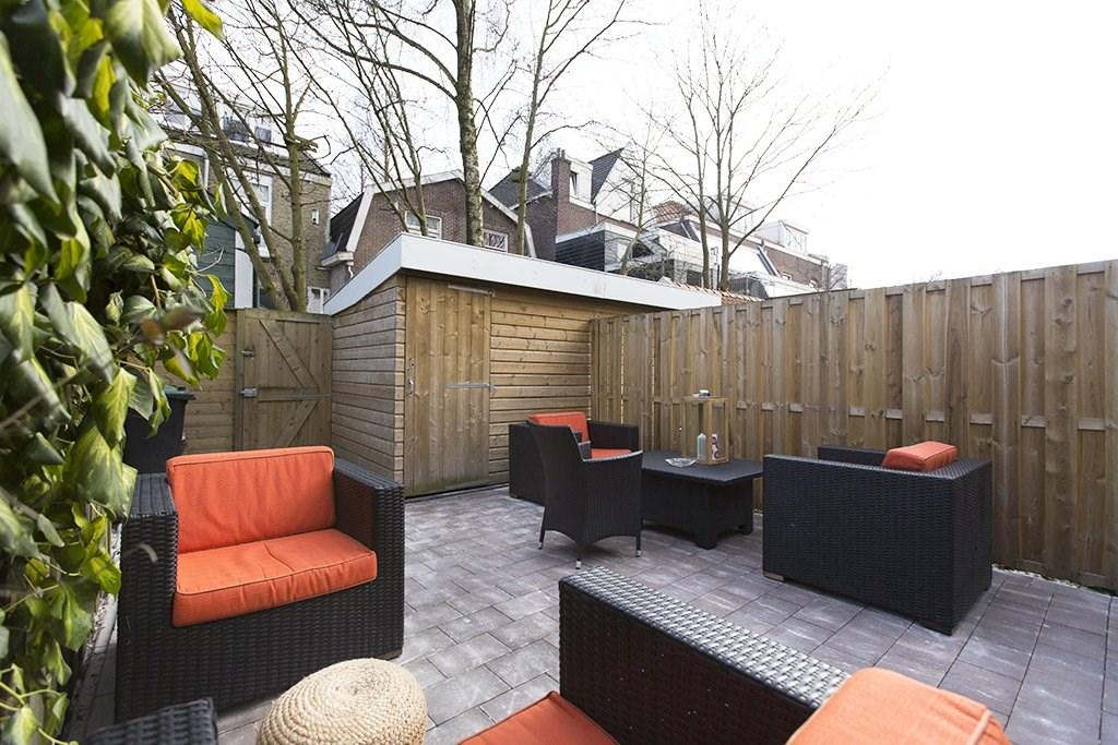 Herengracht, Zaandam
