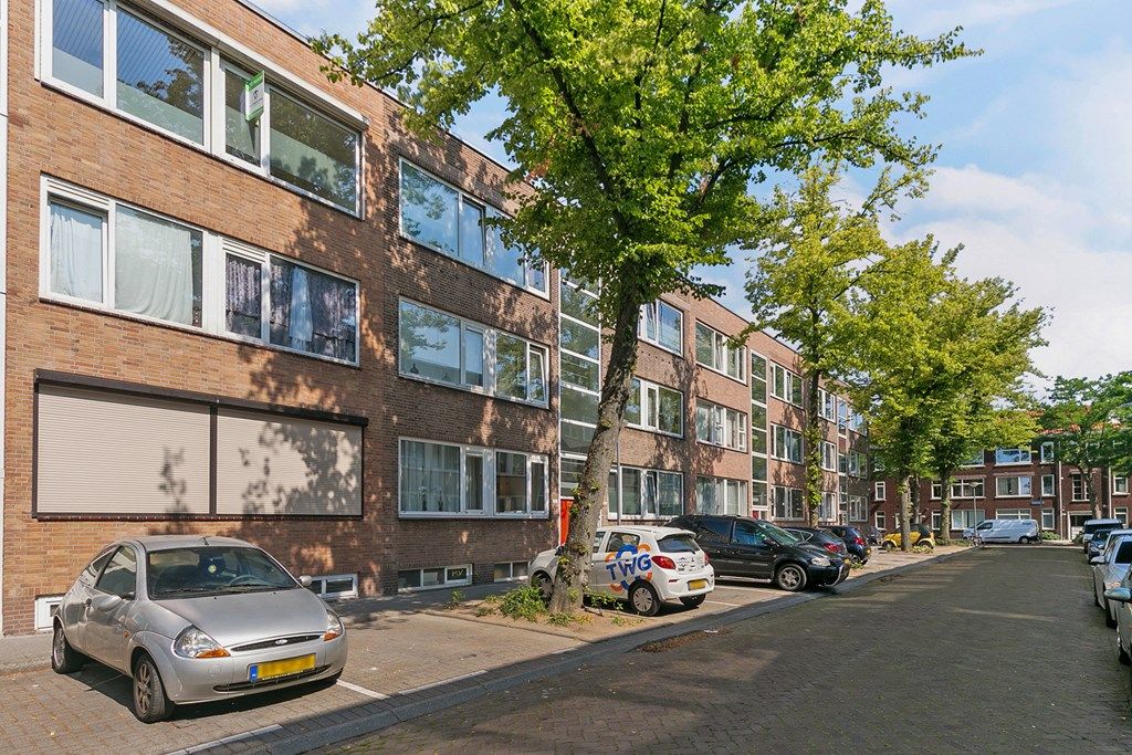 Wieringerstraat