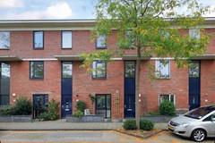 Fitterstraat 30 Leiden
