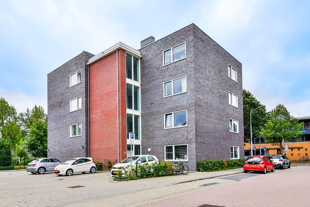 Klaasje Bogaard-Slingerhof