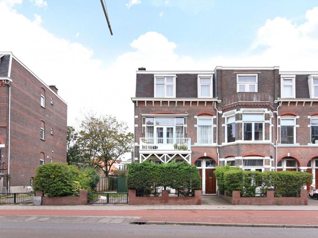Harstenhoekweg, The Hague