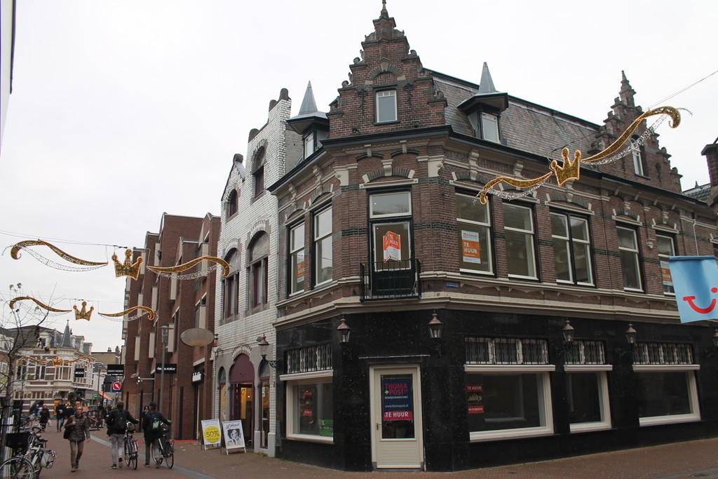 Van Kinsbergenstraat, Apeldoorn