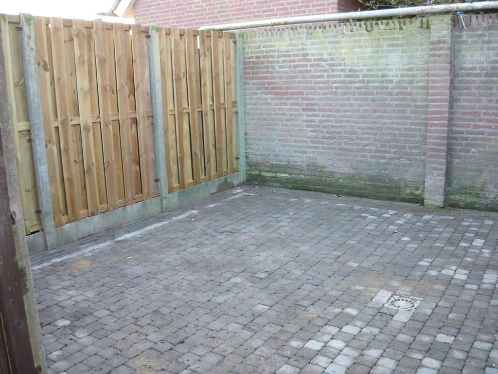 Zandstraat, Someren