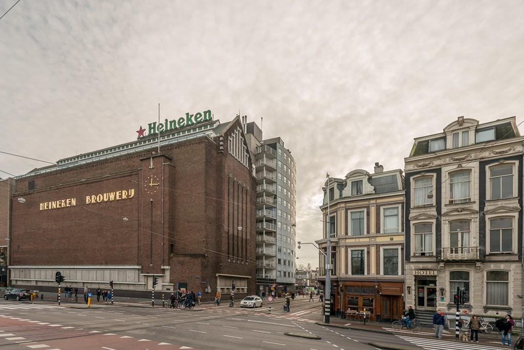 Marie Heinekenplein, Amsterdam