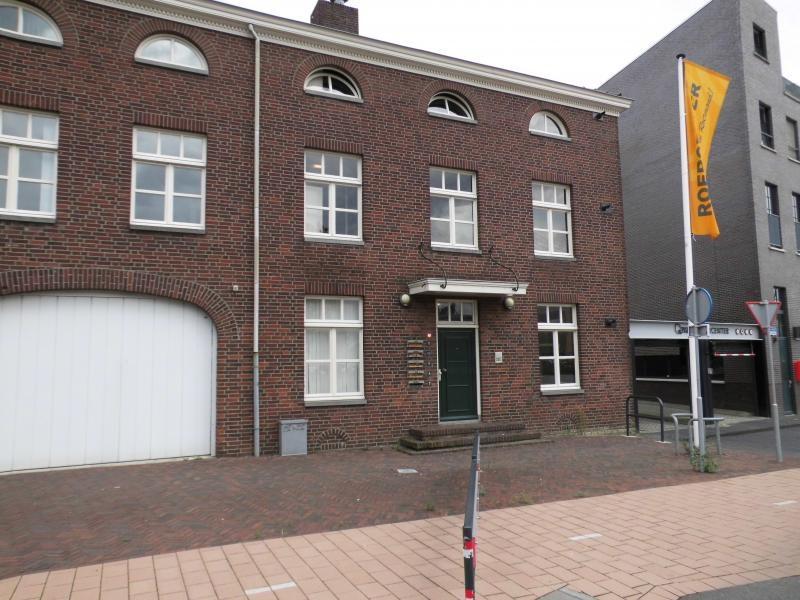 Roersingel, Roermond
