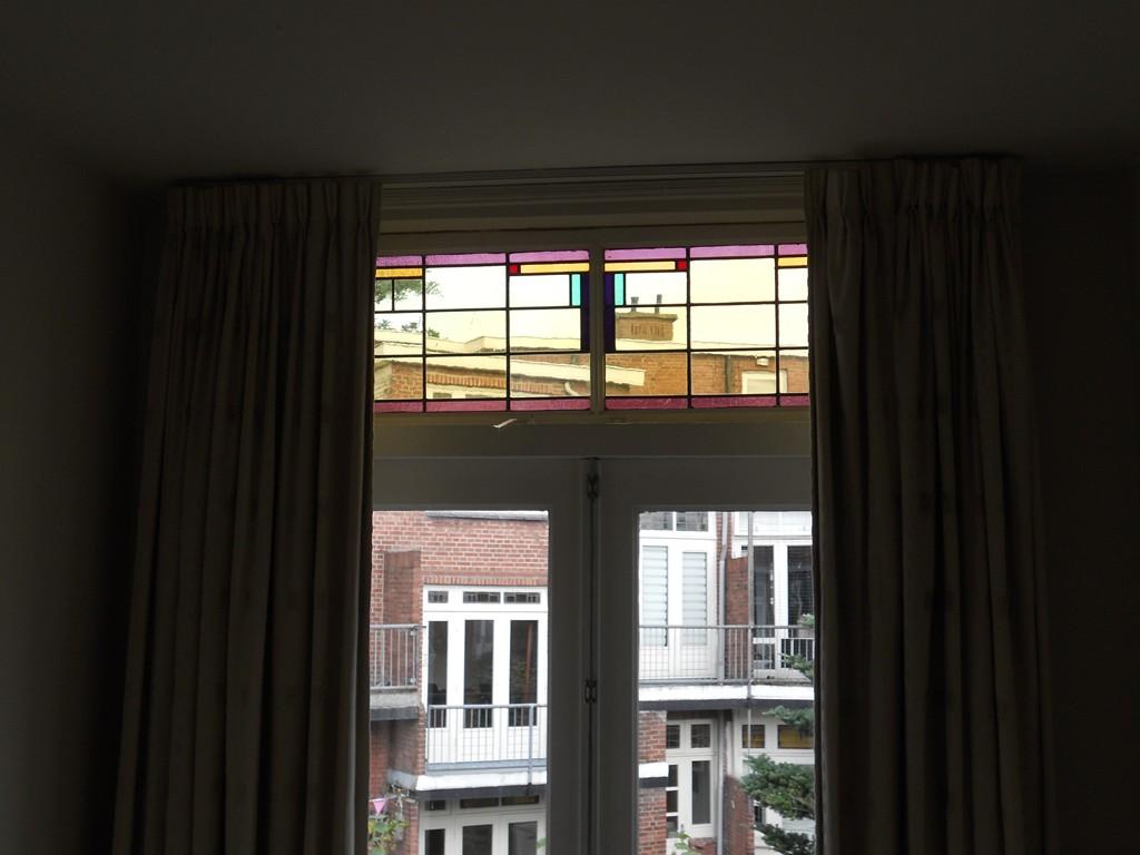 Weissenbruchstraat, The Hague