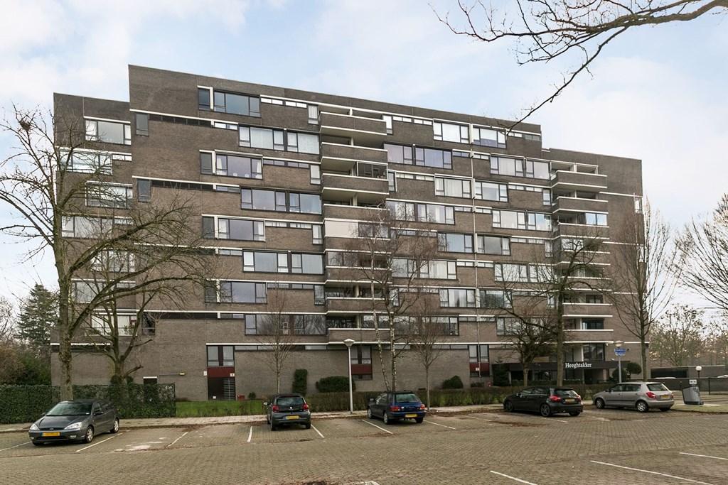 Heeghtakker, Eindhoven