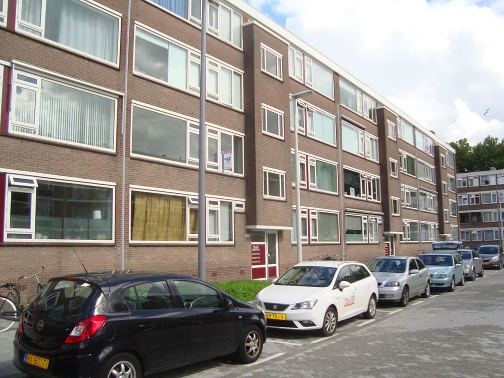Plotinusstraat