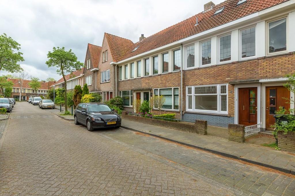 Stevinstraat, Eindhoven