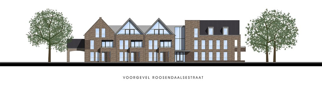 Roosendaalsestraat