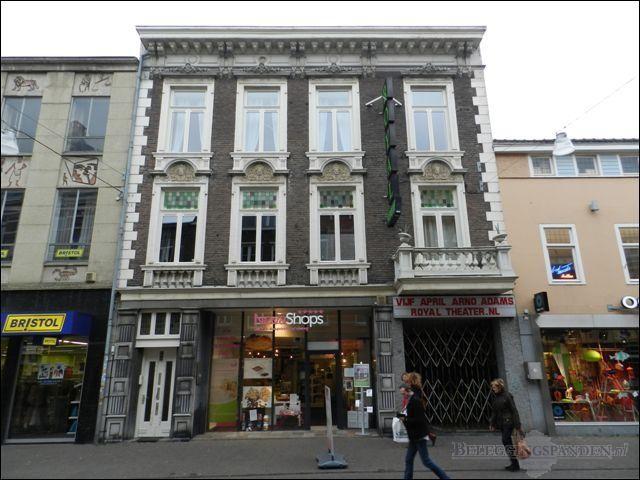 Hamstraat