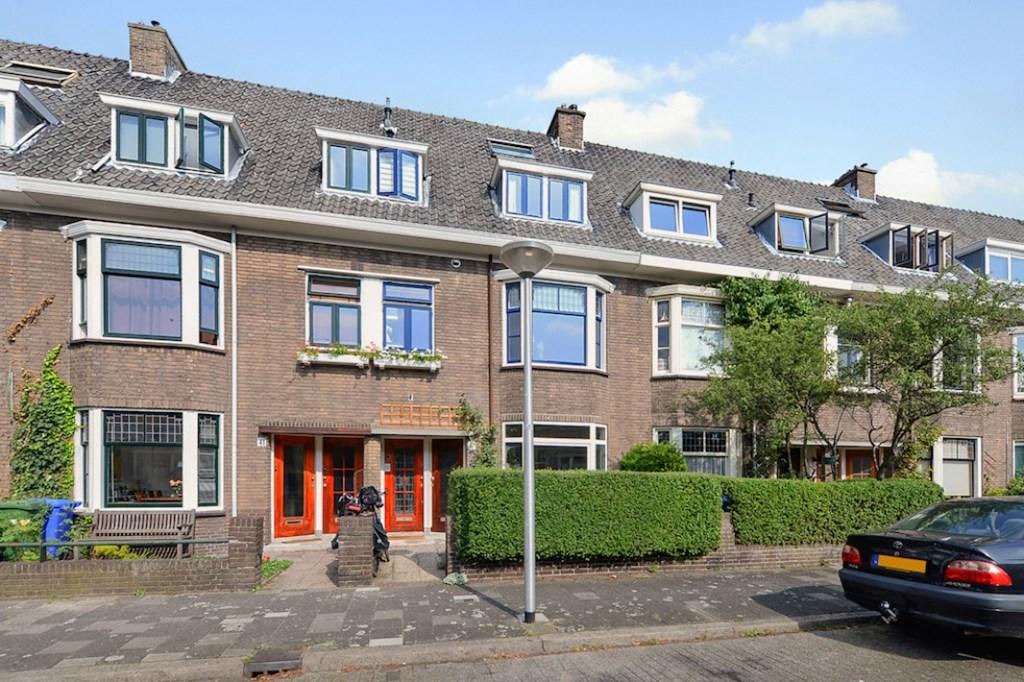 Ternatestraat, Delft