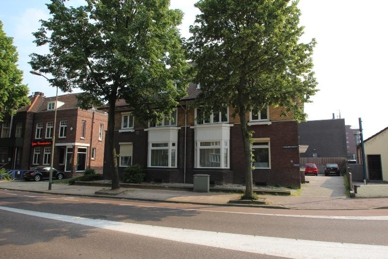 Wilhelminastraat, Sittard