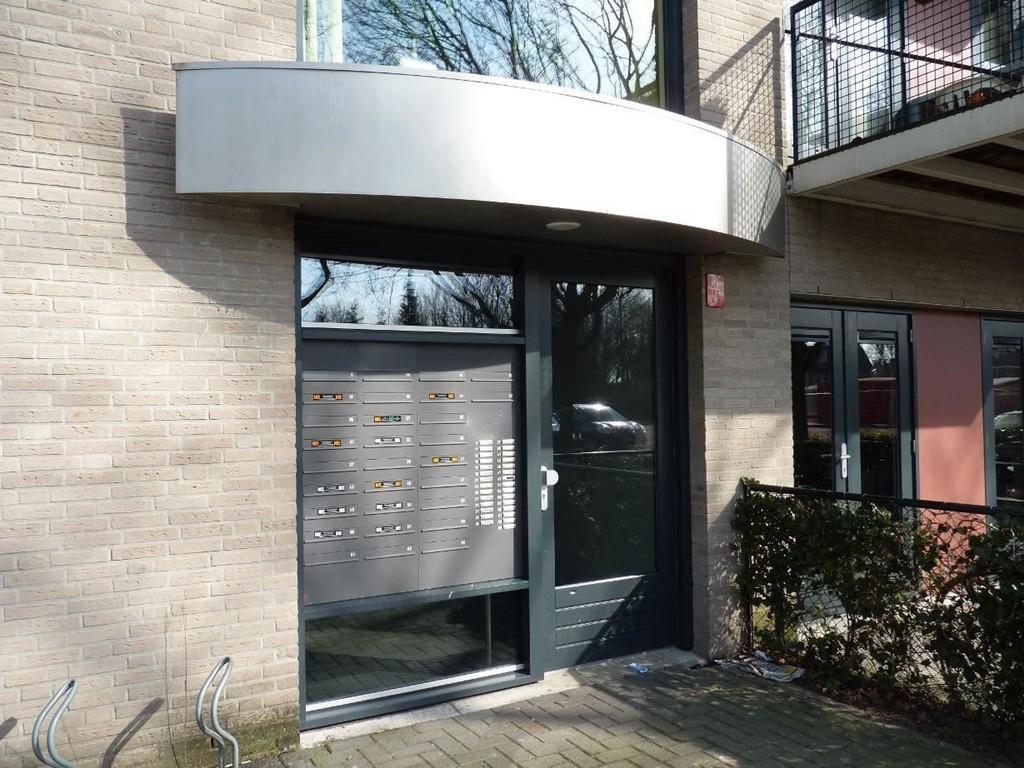 Hendrik van Tulderstraat, Tilburg