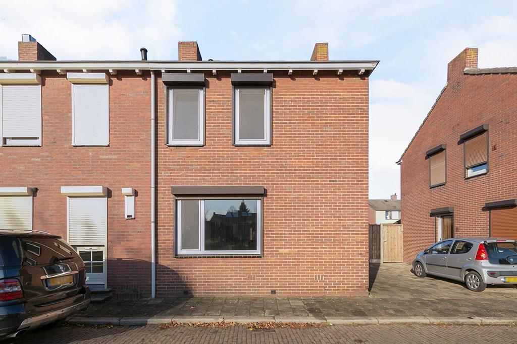 Guido Gezellestraat, Venlo