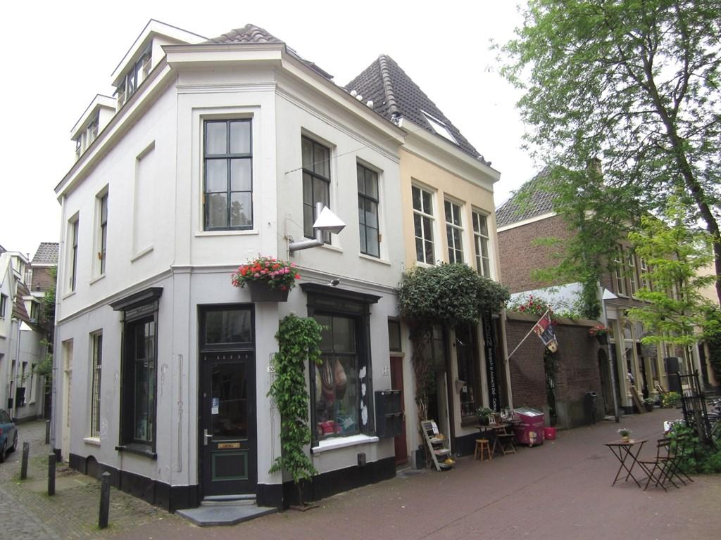 Wielakkerstraat, Arnhem