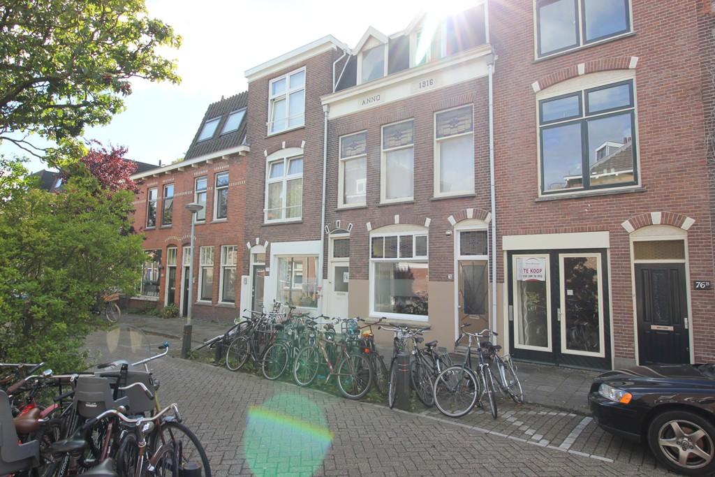 Coornhertstraat, Utrecht
