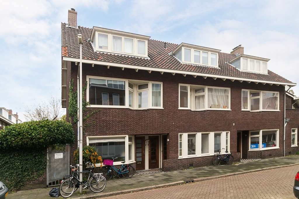 Bakhuizen van den Brinkstraat, Utrecht