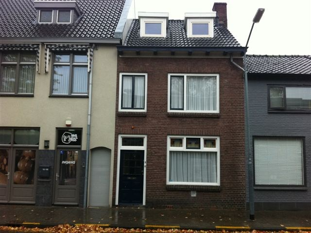 2e Haagstraat, Helmond
