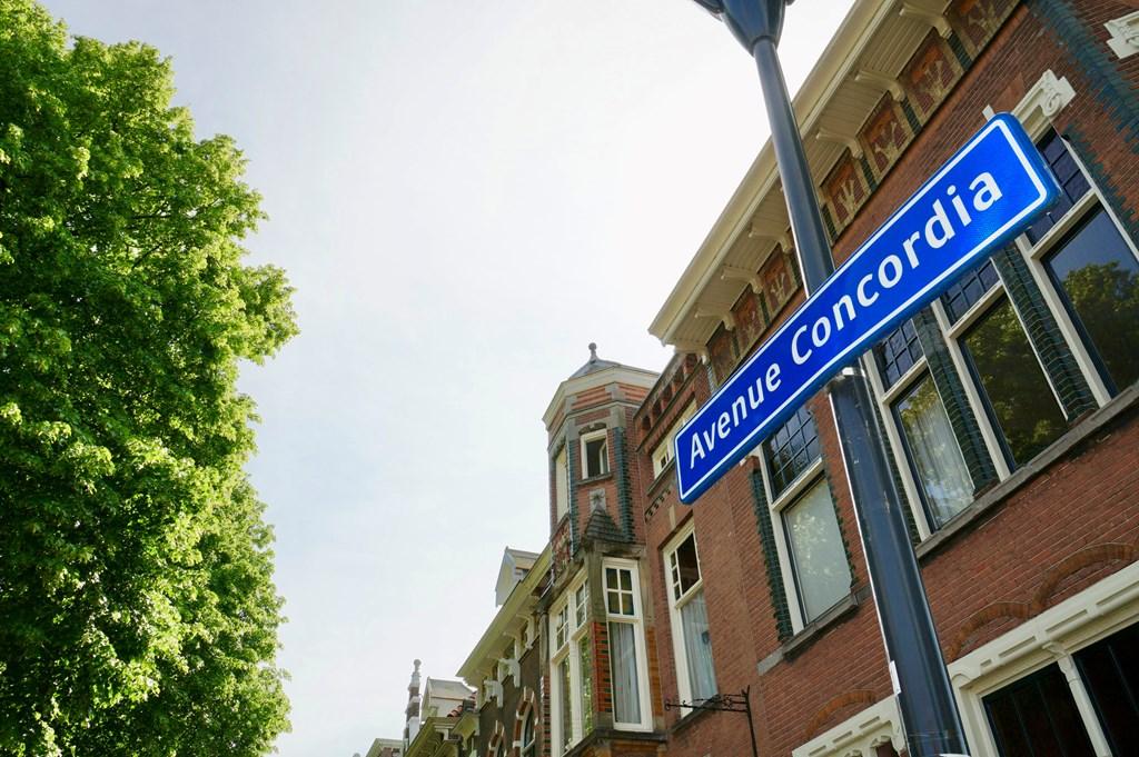 Avenue Concordia, Rotterdam