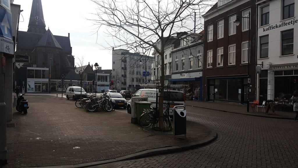Hommelstraat