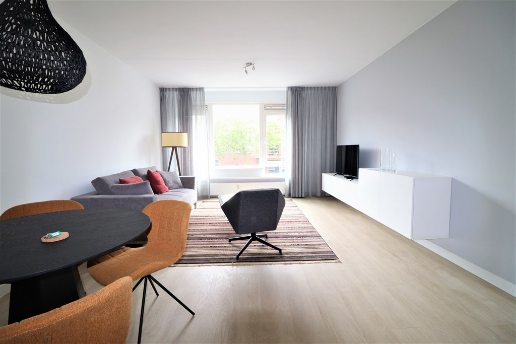 Westvest, Schiedam