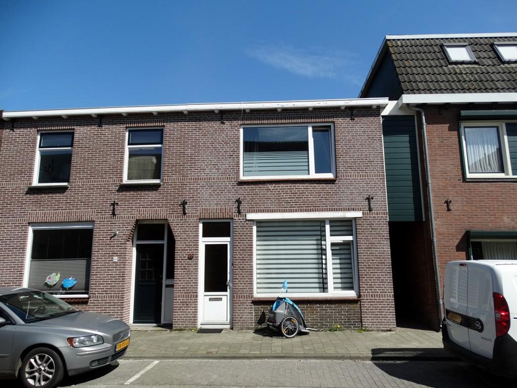 Gaffelstraat