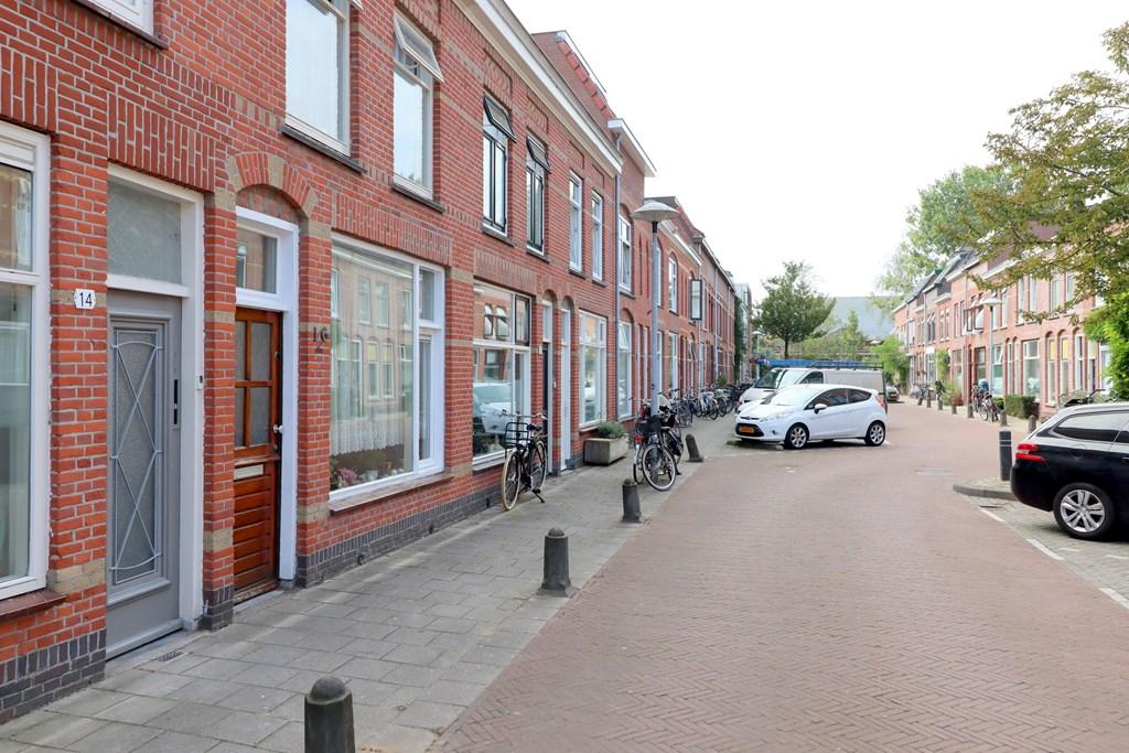 Papaverstraat, Utrecht