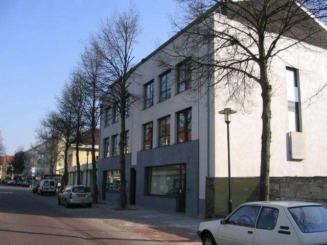 Poststraat, Valkenburg