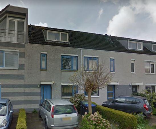 Van Doesburg-erf, Dordrecht