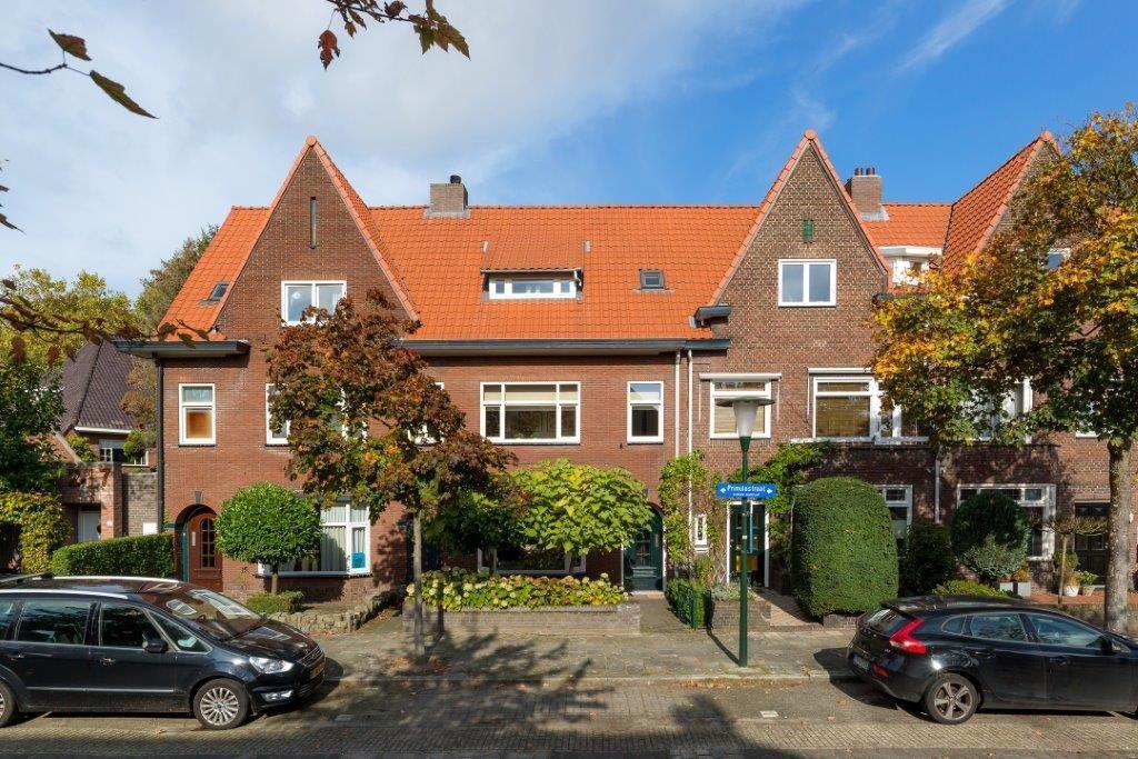 Primulastraat, Eindhoven
