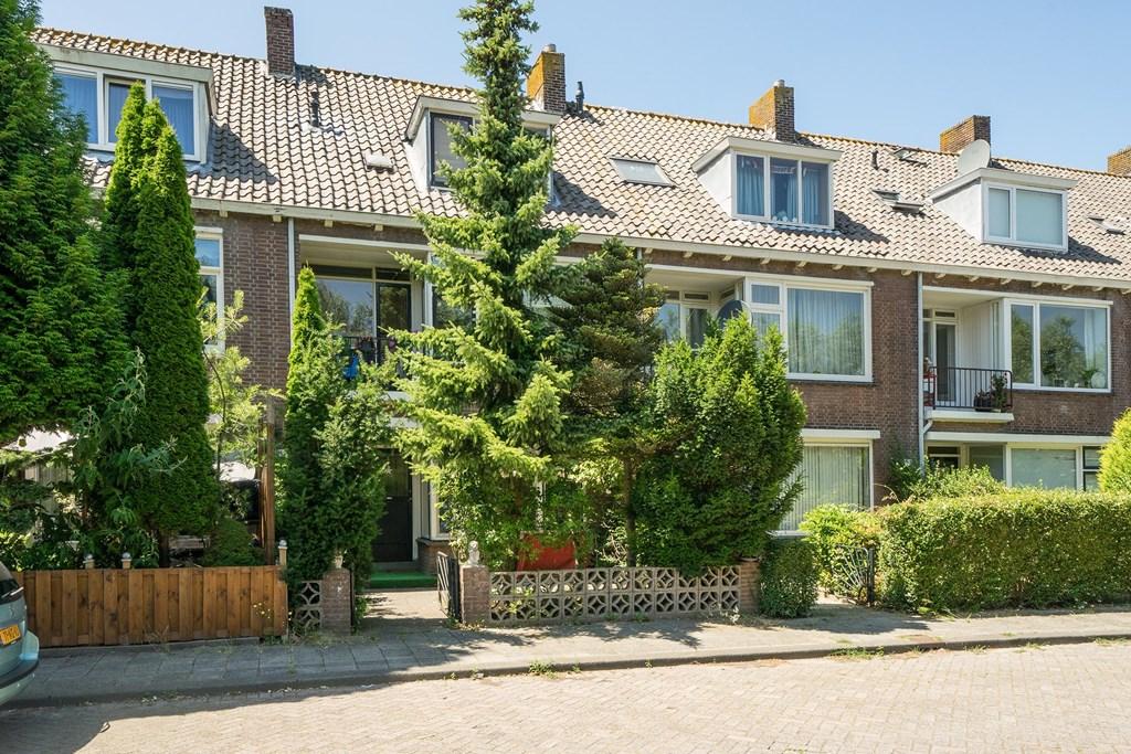 C.D.Tuinenburgstraat