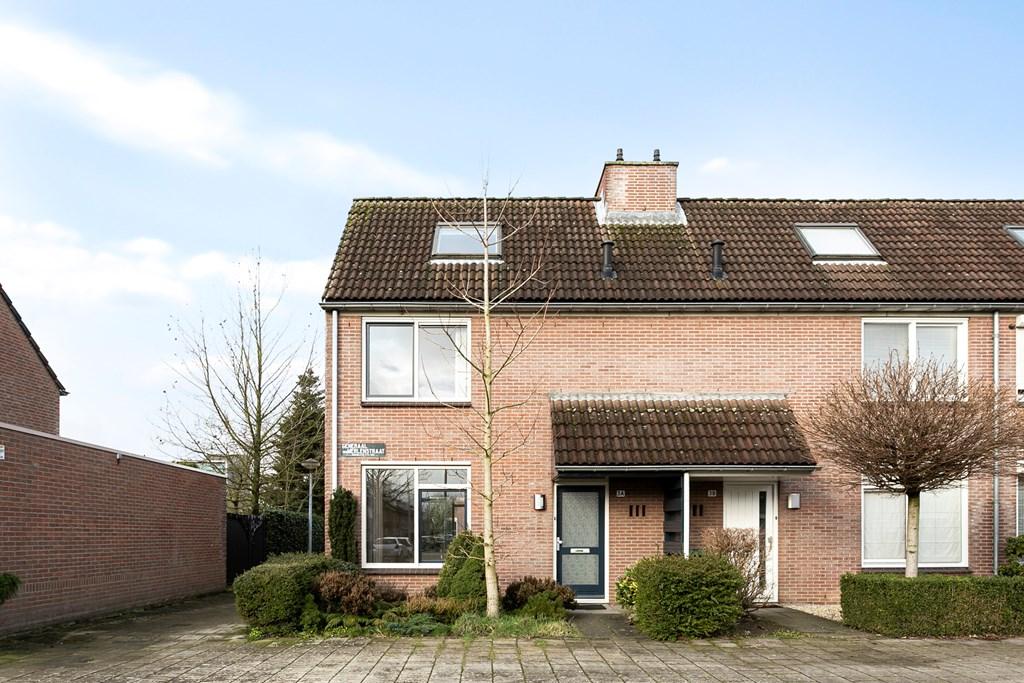 Generaal Van Merlenstraat, Eindhoven