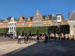 Brinkmannpassage, Haarlem
