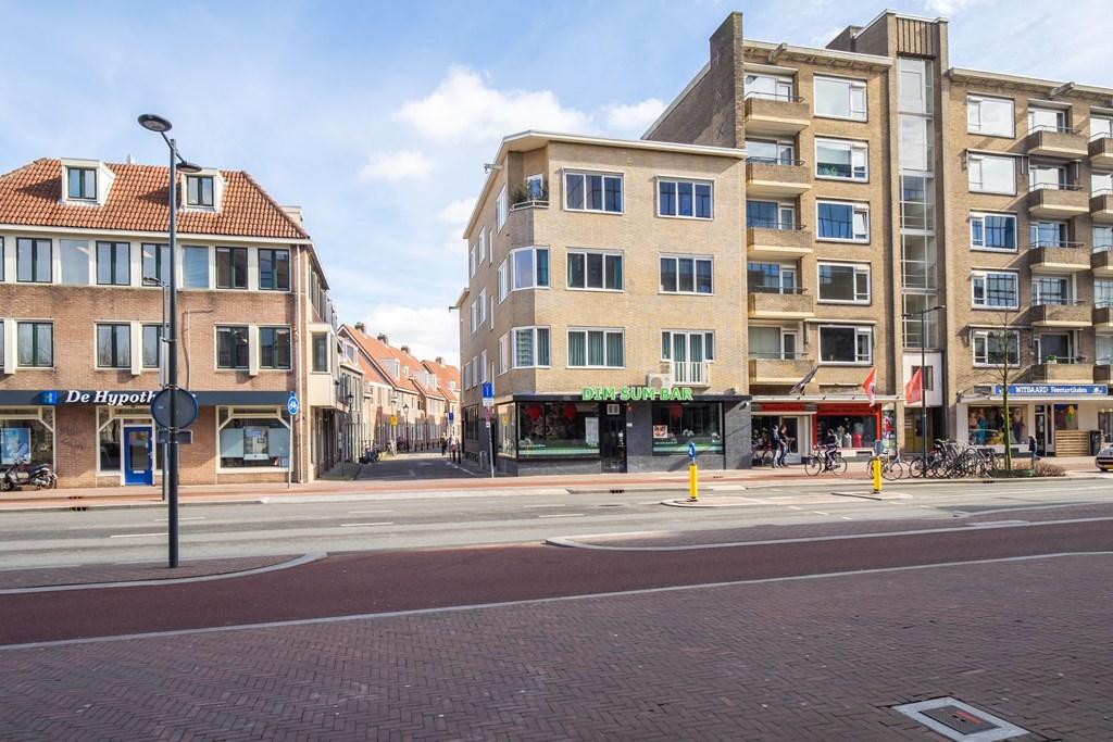 Oranjestraat, Utrecht