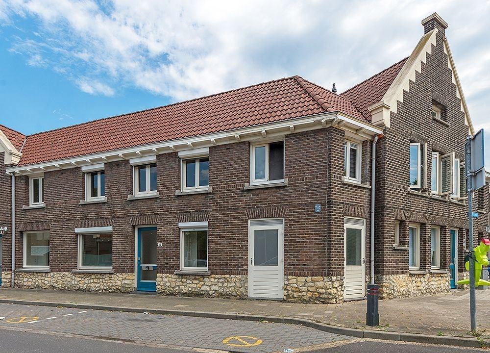 Koningstraat, Heerlen